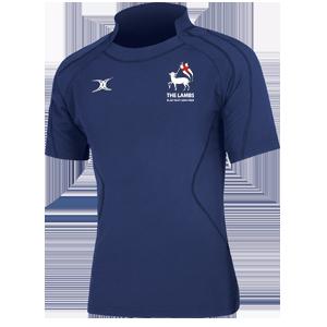 Virtuo Shirt Navy