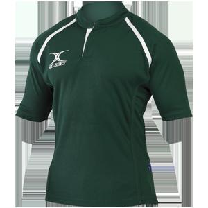 Xact Shirt Green