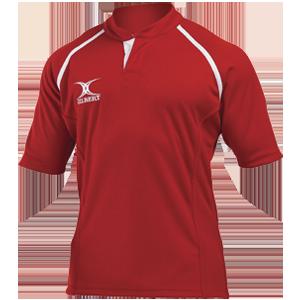 Xact Shirt Red
