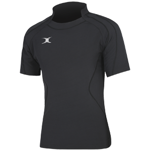 Virtuo Shirt Black