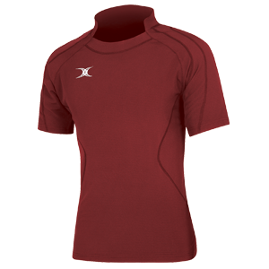 Virtuo Shirt Red