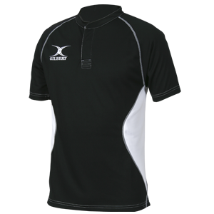 Xact Shirt Black / White