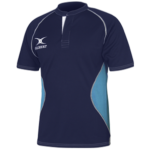 Xact Shirt Navy / Sky