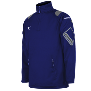 Shell Jacket Navy