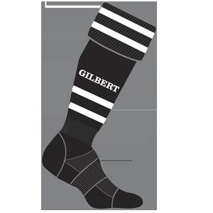 Sock Black