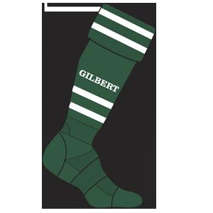 Sock Green