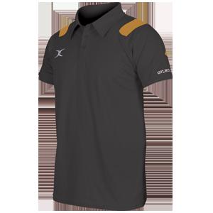 Vapour Shirt Black Amber