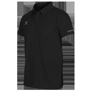 Vapour Shirt Black