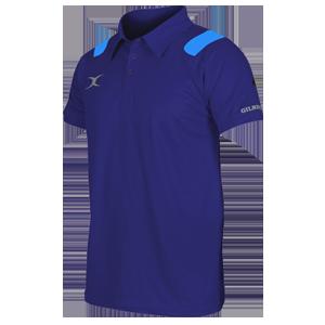 Vapour Shirt Royal