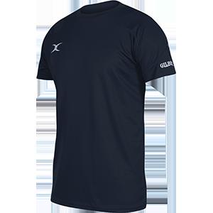Vapour Tee Shirt Dark Navy