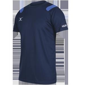 Vapour Shirt Navy Royal