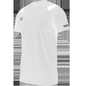 Vapour Shirt White