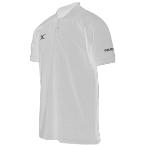 Action Shirt White
