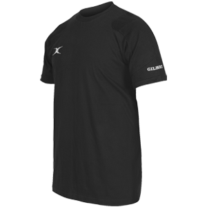 Action Shirt Black