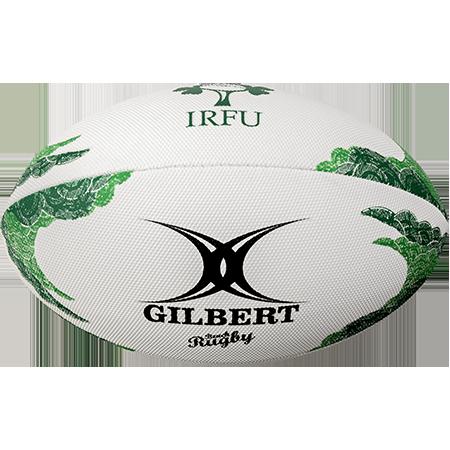 Gilbert Rugby BEACH IRELAND VIEW 1