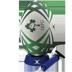 Ireland Starter Pack