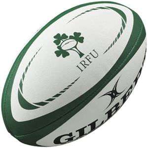 Ireland Replica Ball