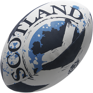 Scotland Flag Ball