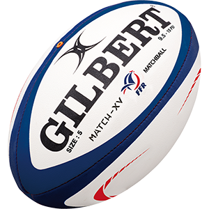 Gilbert Rugby XV France