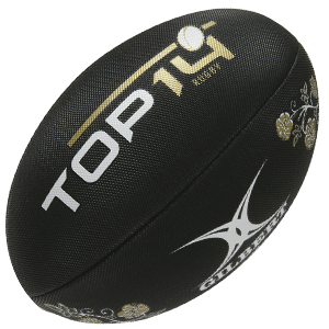 Gilbert Rugby Beach Ball Top 14 Beach