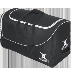 Club Luggage Black