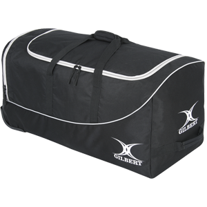 Club Luggage Black