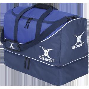 Club Luggage Navy / Royal