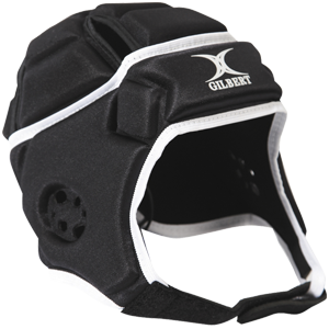 Headguard Black