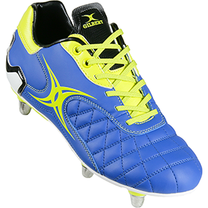 Sidestep Revolution 6 Stud Blue Lime