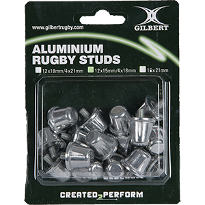 Aluminium Studs Blister Packed