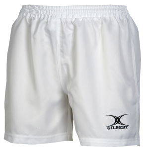 Saracen Short White