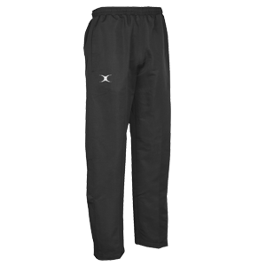Revolution Trouser Black