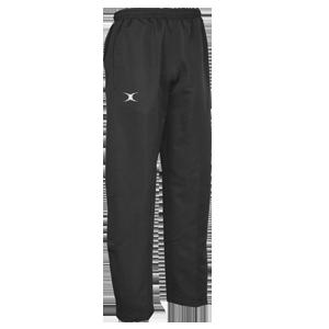 Revolution Trouser Black