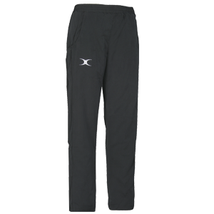 Synergie Trouser Black