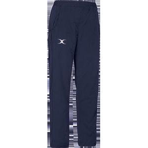 Synergie Trouser Dark Navy