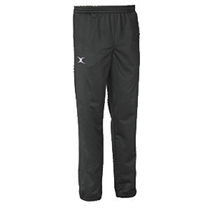 Saracen Trouser Black