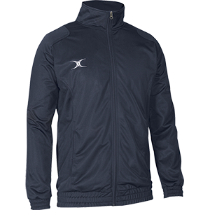 Saracen Top Navy