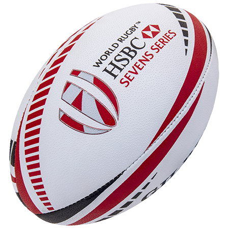 Gilbert Rugby Synergie Xv-6 7s World Sevens Men, Creative