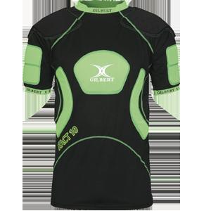 Xact Body Armour Black