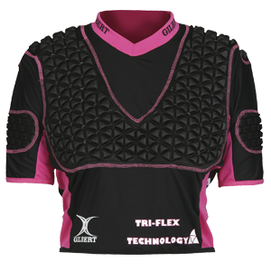 Body Armour Black / Pink