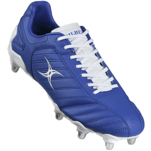 Evo Stud Blue / White