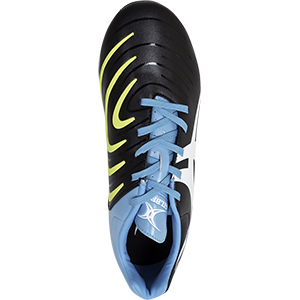 Ignite Touch 6S Black Blue Shoe Top