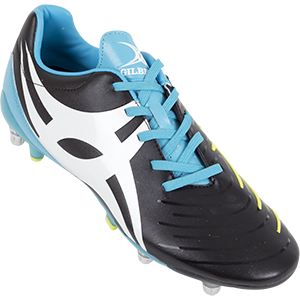 Ignite Touch 6S Black Blue Shoe