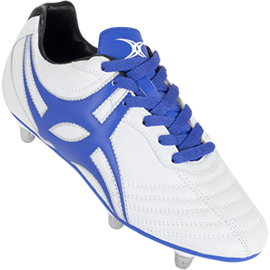 SideStep XV LO 6S Blue White Shoe