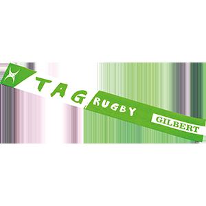 Fizz Green Tag Belt