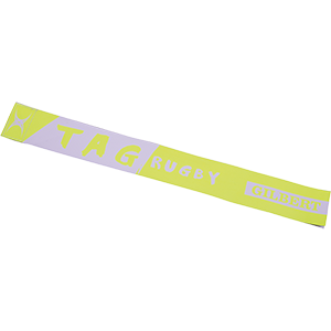 Fizz Yellow Tag Belt
