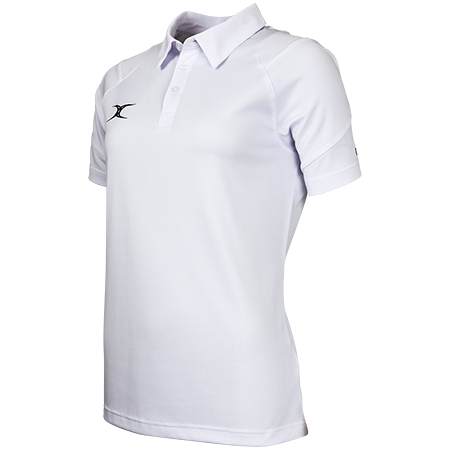 Gilbert Rugby Store Vapour Polo Shirt Womens  c4d943db1f