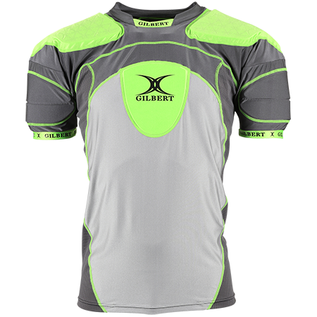 Gilbert Rugby TRIFLEX XP2 L FRONT VIEW