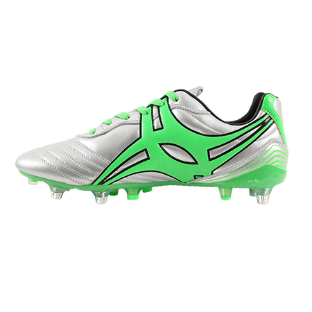 Gilbert Rugby JINK PRO CHROME 6S INSTEP