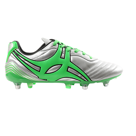 Gilbert Rugby JINK PRO CHROME 6S OUTSTEP